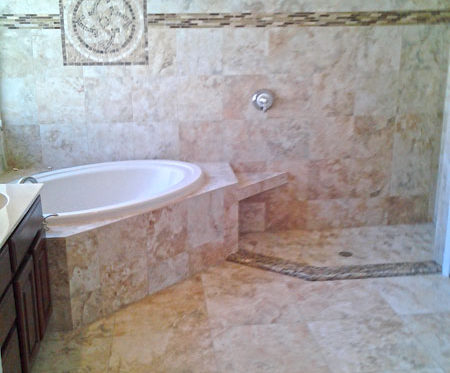 Westchase Bathroom