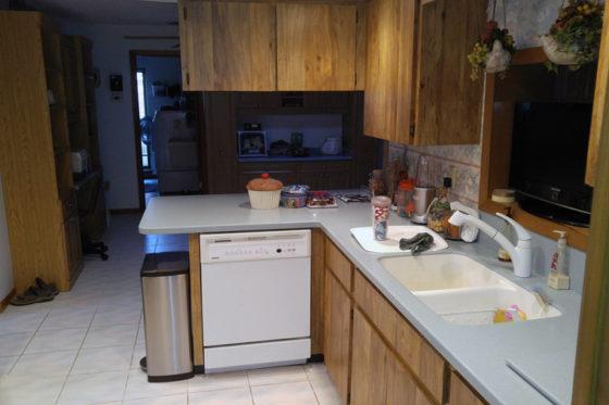 Bostic Kitchen