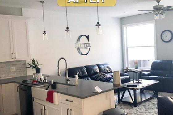 Cotter Kitchen