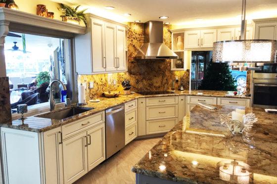 Duval Kitchen
