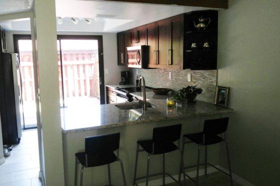Jordan Kitchen