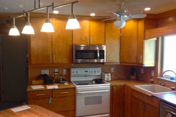 Kitchen Cabinets Tarpon Springs