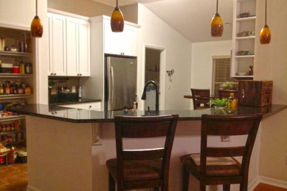 New Kitchen Zephyrhills