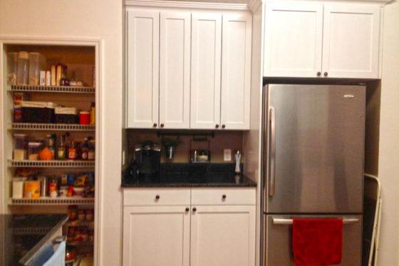 New Kitchen Zephyrhills