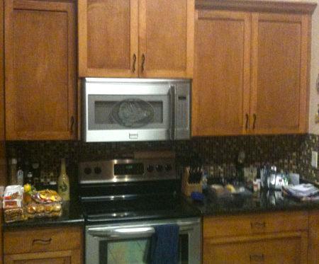 New Kitchen & Bath Riverview