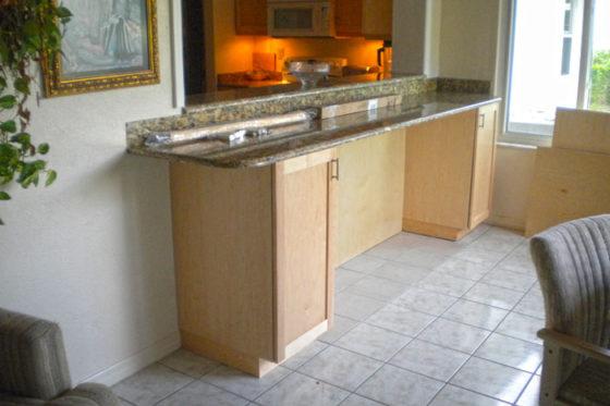 New Kitchen Kenneth City