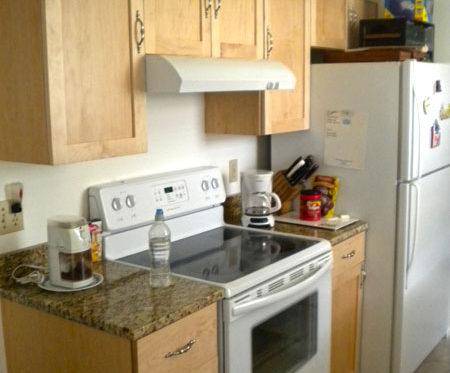 New Kitchen Safety Harbor