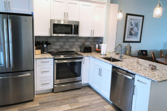 Summers Kitchen Avery Construction Design