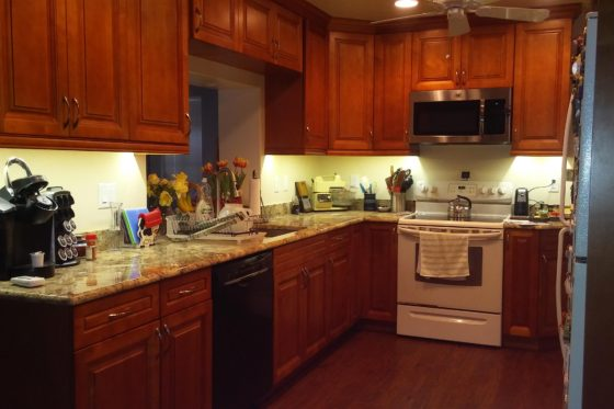 New Kitchen Bradenton