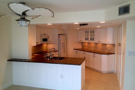 Greene Kitchen