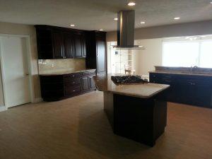 New Kitchen St. Pete