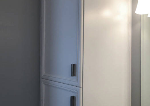 Laflamme Bathroom Remodel
