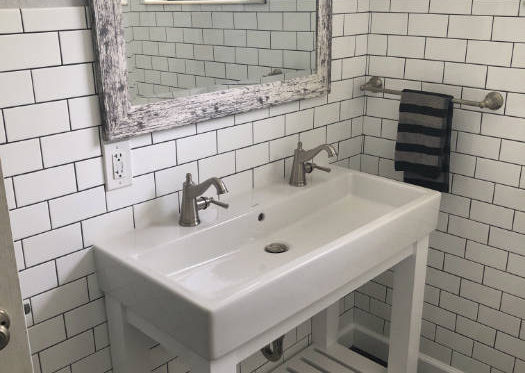 Martell Bathroom