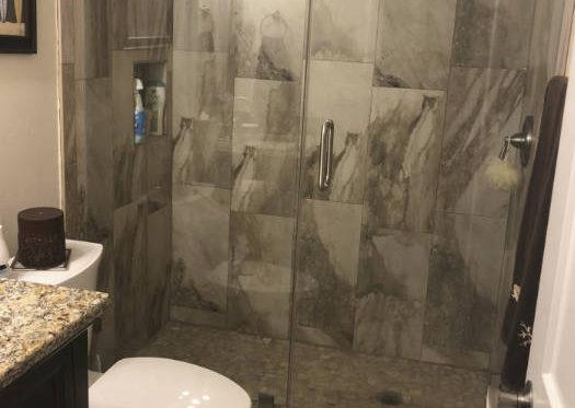 Murphy Bathroom