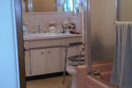 St. Pete Bathroom