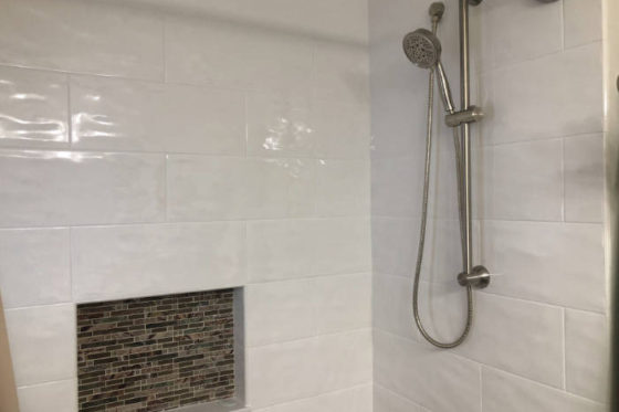 Trier Bathroom