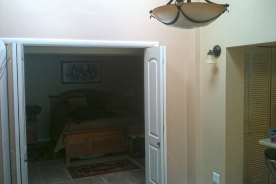 Dining Room Remodel Tampa