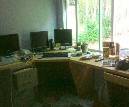 Office Room Addition Oldsmar