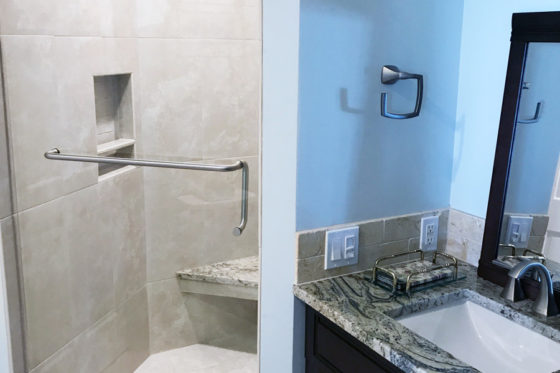 Bichimer Bathroom
