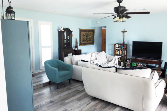 Chambers Home Renovation