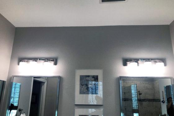 Conrad Bathroom