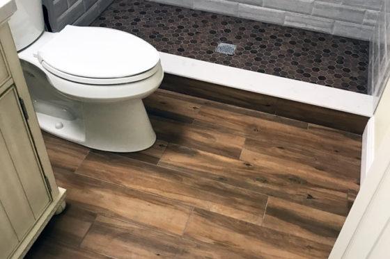 Flannagan Bathroom