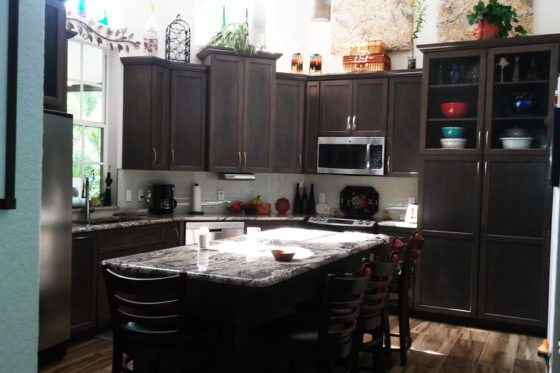 Granata Kitchen