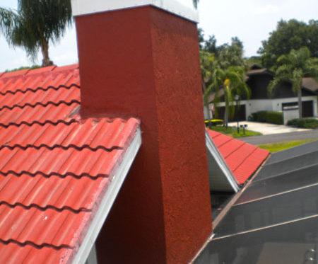 Roof Insulation Palm Harbor