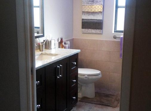 Lawler Bathroom