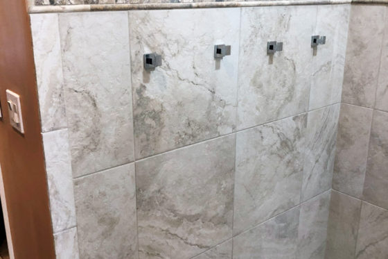 Mahlseted Bathroom