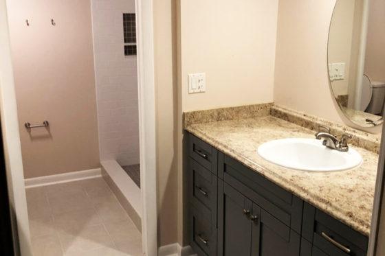 Mernard Bathroom