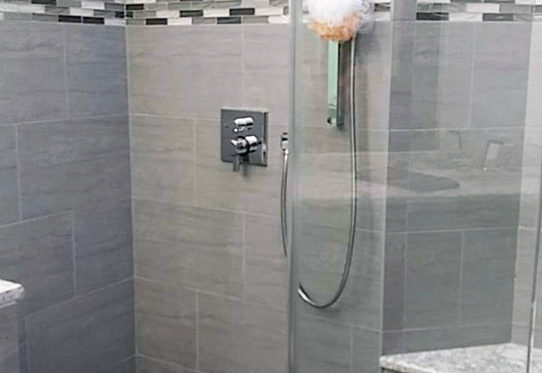 Okon Bathroom
