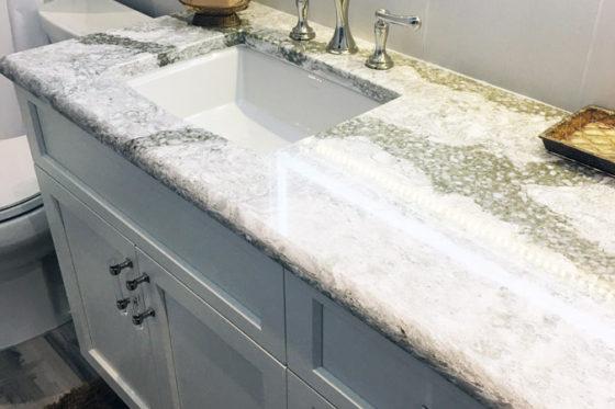 Sprout Bathroom