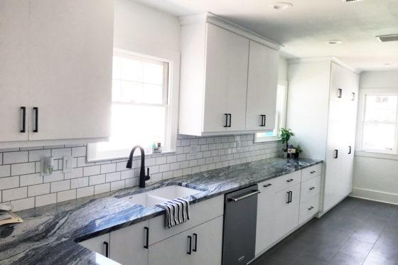 Womble Kitchen